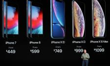 Apple New iPhone launches Photo Gallery - Sakshi