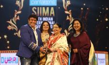 SIIMA Awards 2018 in Dubai Photo Gallery - Sakshi