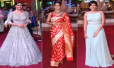 SIIMA Awards Red Carpet 2018 Photo Gallery - Sakshi