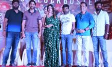 Sailaja Reddy Alludu movie success meet Photo Gallery - Sakshi