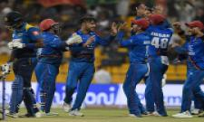 Asia Cup 2018 Afghanistan Beat Sri Lanka by 91 Runs - Sakshi