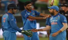 Asia Cup 2018 India Beat Hong Kong By 26 Runs Photo Gallery - Sakshi