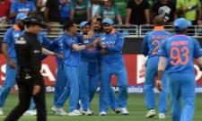 Asia Cup 2018 India Beat Pakistan by 8 wickets - Sakshi