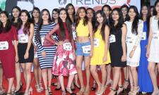 Trends Miss Hyderabad 2018 Auditions Photo Gallery - Sakshi