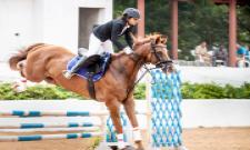 regional equestrian league Photo gallery - Sakshi