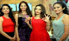 Diksha Panth inaugurates Ice cream parlor at Hyderabad Photo Gallery - Sakshi