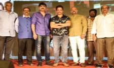 Kurukshetram Movie Pre Release Event Photo Gallery - Sakshi
