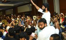NOTA Public Meet at Vijayawada Photo Gallery - Sakshi