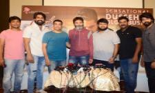aravinda sametha press meet photo Gallery - Sakshi