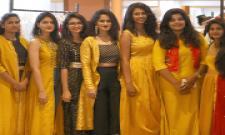 hamstic show at taj krishna hotel photo Gallery - Sakshi