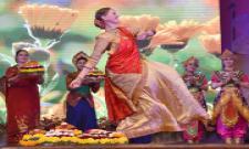 global cultural festival photo Gallery - Sakshi