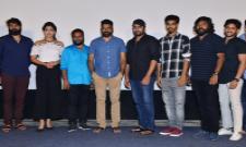 Veera Bhoga Vasantha Rayalu Movie Trailer Launch Photo Gallery - Sakshi