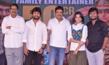 Devadas Movie Success Meet Stills - Sakshi