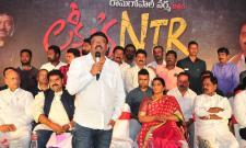 Ram Gopal Varma Lakshmis NTR Press Meet in Tirumala Photo Gallery - Sakshi