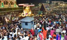 Tirumala brahmotsavam 2018 Photo Gallery - Sakshi