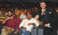Savyasachi Pre Release Event Photo Gallery - Sakshi