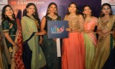 Utsav Bazar Fashion show Photo Gallery - Sakshi
