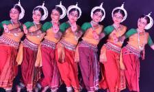 Dance Festival Natyotsav 2018 Organised by Kalinga Cultural  - Sakshi