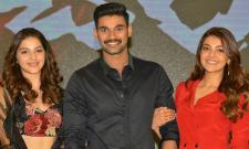 Kavacham Teaser Launch Photo Gallery - Sakshi