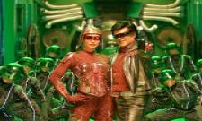 2.0 movie stills - Sakshi