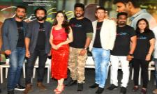 Next Enti Movie Trailer Launch Photo Gallery - Sakshi