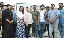 Taxiwala Movie Success Celebrations Photo Gallery - Sakshi