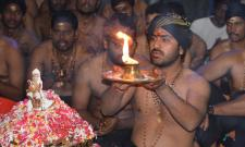 Sharwanand Mahapadi Pooja to Ayyappa Swamy Photo Gallery - Sakshi