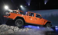 LA Auto Show Photo Gallery - Sakshi