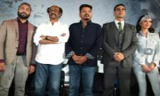 Rajinikanth 2point0 Trailer Launch Photo Gallery - Sakshi