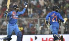 India vs West Indies 1st T20 Match Photo Gallery - Sakshi