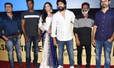 KGF Movie Trailer launch Photo Gallery - Sakshi