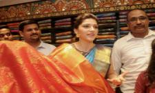 Mehreen Pirzada at CMR Shopping Mall Opening Photo gallery - Sakshi