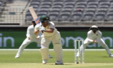 India vs Australia 2nd Test Day 1 Photo Gallery - Sakshi
