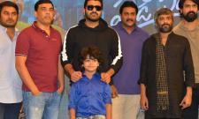 Padi Padi LecheManasu Movie Trailer Launch - Sakshi