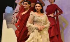 Blenders Pride Fashion Tour Photo Gallery - Sakshi