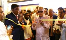 Mahesh Babu AMB Cinemas Launch Photo Gallery - Sakshi