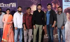 Idam Jagath Trailer Launch Stills - Sakshi