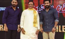 NTR Kathanayakudu Audio Launch Stills - Sakshi