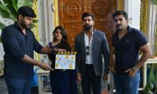 Vijay Antony Jwala Movie Launch Stills - Sakshi