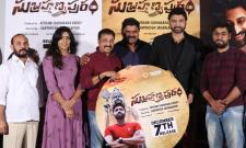 Subramaniapuram Movie Audio Launch Photo Gallery - Sakshi