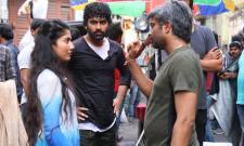 Padi Padi Leche Manasu Movie Working Stills - Sakshi