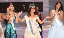 Miss World 2018 is Vanessa Ponce de Leon Photo Gallery - Sakshi
