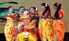 Hemanth Utsav 2019 by Abhyasa International Residential School at Shilpakala Vedika - Sakshi