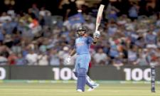India won second one day match with Australia - Sakshi
