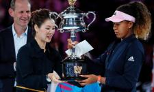Australian Open Tennis in Melbourne Photo Gallery - Sakshi