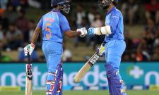 New Zealand Vs India 3rd ODI Photo Gallery - Sakshi