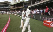 Australia Vs India Test Match in Sydney Photo Gallery - Sakshi