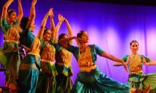 Kuchipudi Dance in Ravindra Bharti Photo Gallery - Sakshi