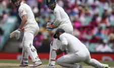 India vs Australia Test Day 3 Photo Gallery - Sakshi