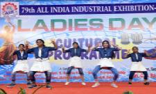 Ladies Special Day At Nampally Numaish Exhibition 2019 Photo Gallery - Sakshi